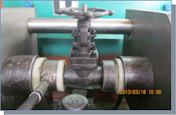 Power Plant - Valves