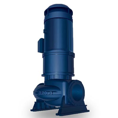 Azcue Centrifugal Pumps