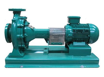 Azcue AN Long Coupled Centrifugal Pump