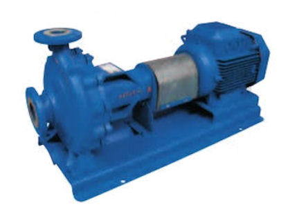 Lloyds approved centrifugal pump