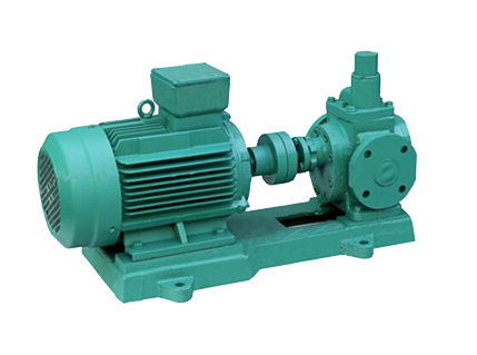 Azcue YCB Horizontal Gear Pump