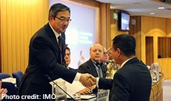 Indonesia & Morocco sign support for BWM