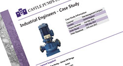Industrial Case Studies