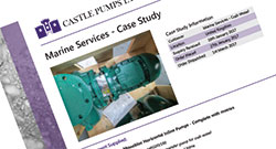 Marine Case Studies