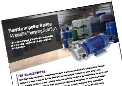 Flexible Impeller Overview Brochure
