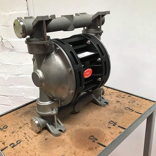 Debem 100 AODD Pump
