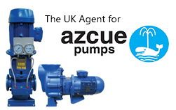 Our Marine Pump Offering