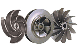 Pump Impellers – The Types & Their Impact