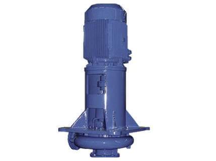 Waste Water Pump Supplier to the Waste Water Market | Castle
