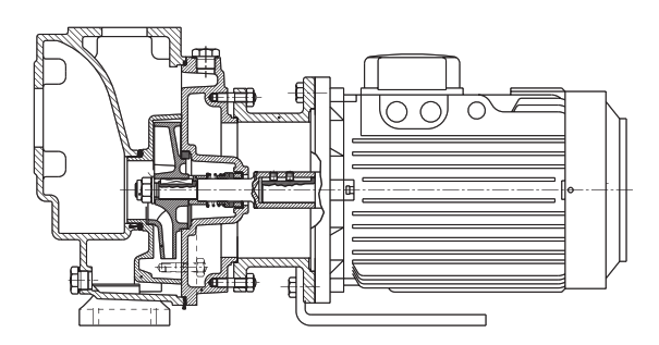Why choose self-priming pumps as an alternative to