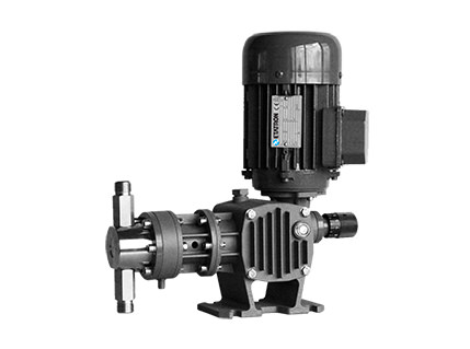 Etatron AP Series Piston Dosing Pump