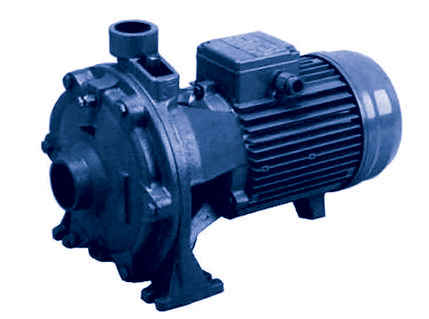 Azcue 2CP Close Coupled Centrifugal Pump