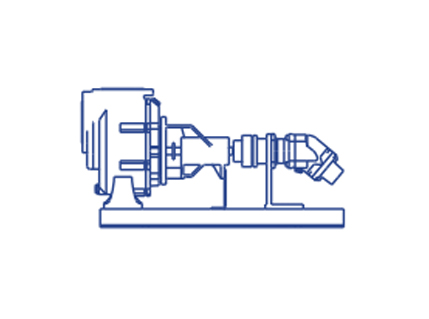Azcue Hydraulic Driven Pumps