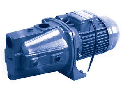 Azcue JSW Close Coupled Self Priming Centrifugal Pump