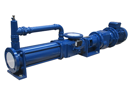 Azcue KL Progressive Cavity Pump