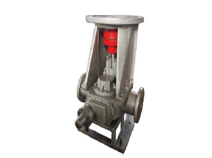 Thermal Oil Pumps & Hot Oil Circulating Pumps for Burners