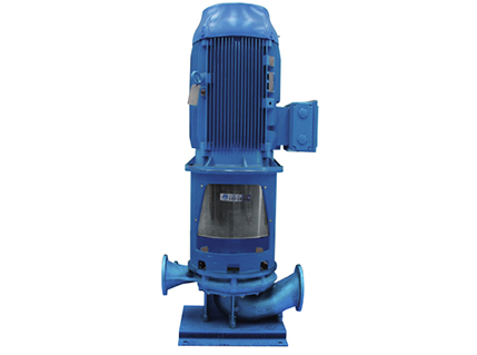 Azcue VB & VA Vertical Inline Centrifugal Pump