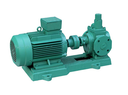 Azcue YCB Horizontal Gear Pump
