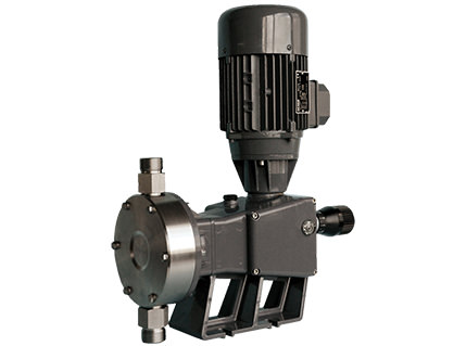 Etatron BD Series Diaphragm Dosing Pump