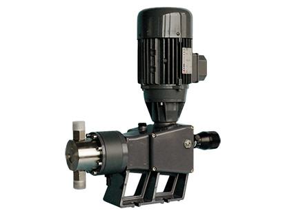 Etatron BP Series Piston Dosing Pump