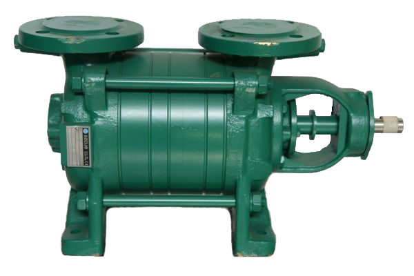 Azcue BR Self Priming Long Coupled Side Channel Pump