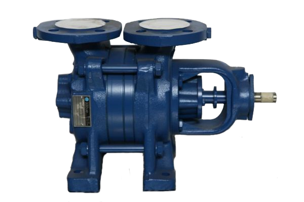 Azcue BR Long Coupled Side Channel Pump