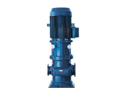 Azcue BT-DF/DG Long Coupled Triple Screw Pump