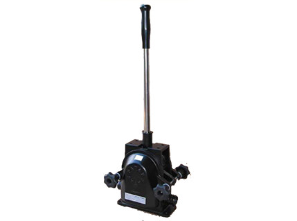 Binda Double Diaphragm Hand Pump