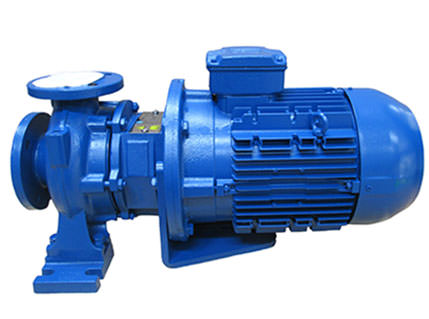 Azcue MN Close Coupled Centrifugal Pump