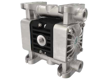 Debem Boxer 15 Air Operated Diaphragm Pump