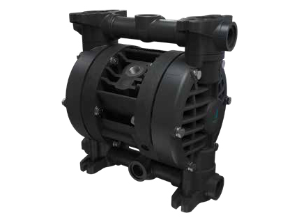 Debem Boxer 50 Air Operated Diaphragm Pump
