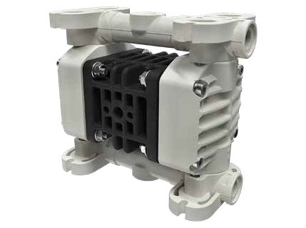 Debem Boxer 7 Air Operated Diaphragm Pump