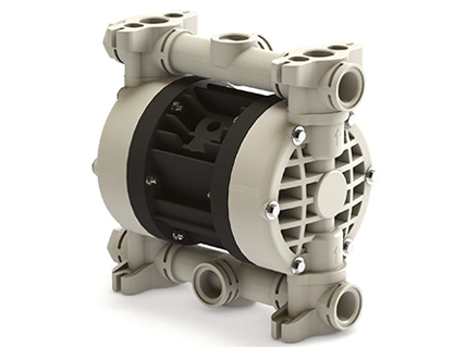 Debem Boxer 81 Air Operated Diaphragm Pump