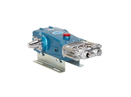 CAT 2520 25 Frame High Pressure Triplex Piston Pump