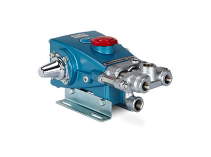 CAT 280/281 3 Frame High Pressure Triplex Piston Pump