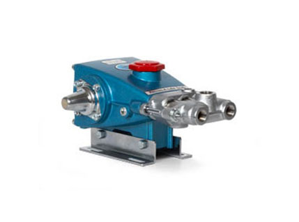 CAT 290/291 3 Frame High Pressure Triplex Piston Pump