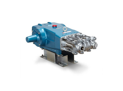 CAT 6020/6021 60 Frame High Pressure Triplex Piston Pump