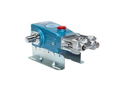 CAT 820/821 10 Frame High Pressure Triplex Piston Pump
