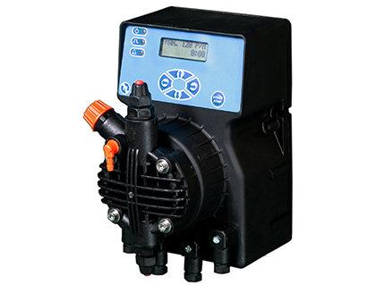 Etatron DLX Series Solenoid Dosing Pump