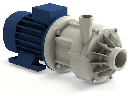 Debem DM Centrifugal Magnetic Drive Pump