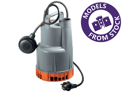 Pentax DP40-60 Electric Submersible Pump