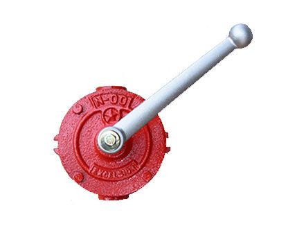 Binda Excelsior Semi-Rotary Hand Pump