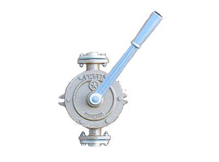 Binda Excelsior B Semi-Rotary Hand Pump