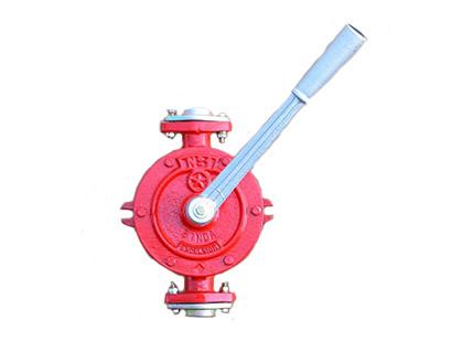 Binda Excelsior G Semi-Rotary Hand Pump