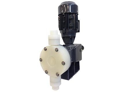 Etatron AD Series Diaphragm Dosing Pump