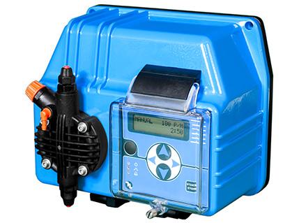 Etatron BT Series Solenoid Dosing Pump