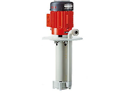 Flux F 716 Centrifugal Vertical Immersion Pump