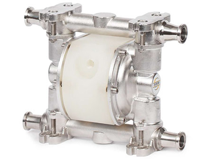 Debem Food Boxer 30 Air Operated Diaphragm Pump