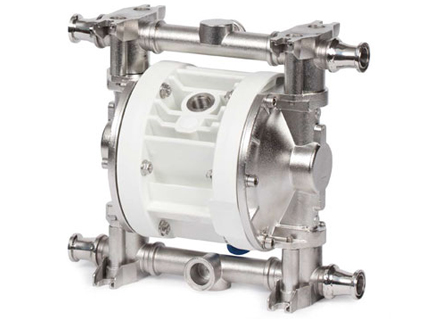 Debem Food Boxer 50 Air Operated Diaphragm Pump