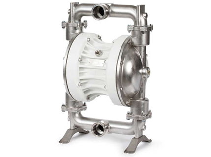 Debem Food Boxer 502 Air Operated Diaphragm Pump